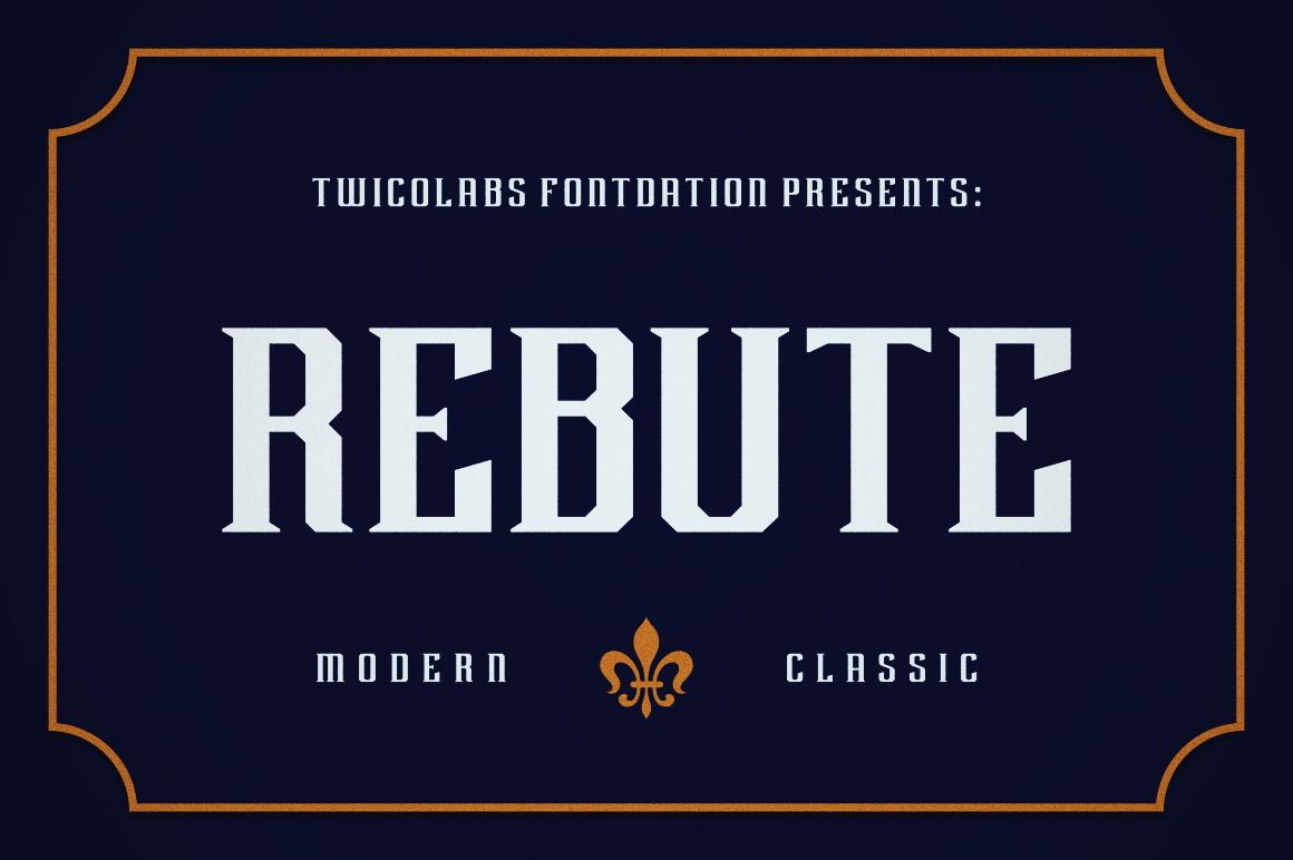 rebute 1